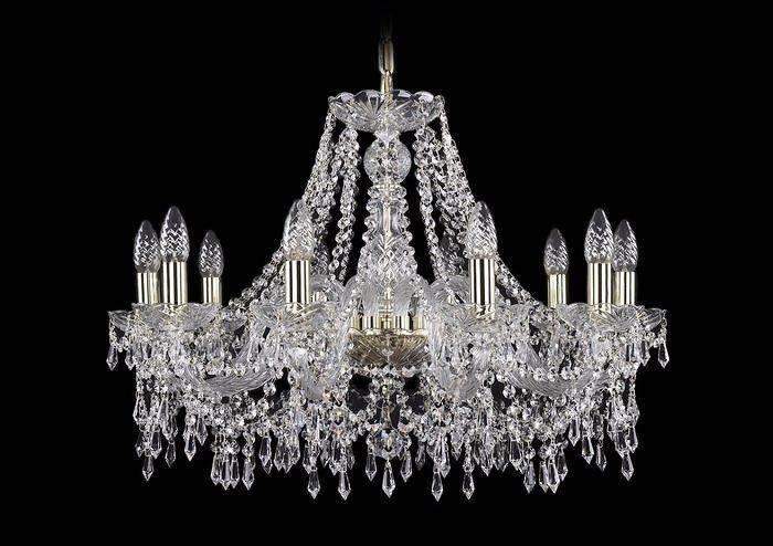 Bohemia Ivele Crystal 1403.10.240.G