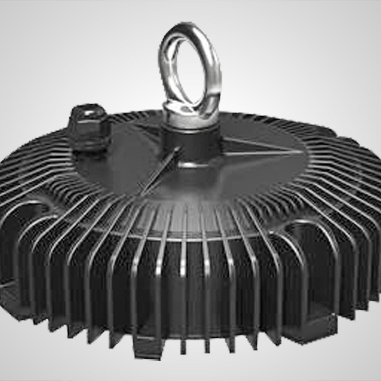Драйвер для промышленного светильник