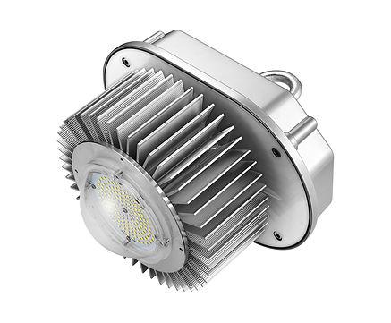светильник промышленный пылевлагозащищенный Верлюзан Классик Белл 115 Лм/Вт Verluisant Classic Bell