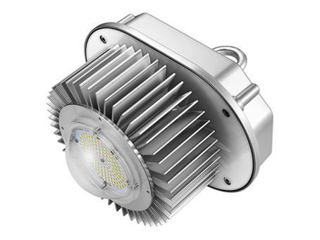 Линейный промышленный светильник  или светильник типа «колокол»?