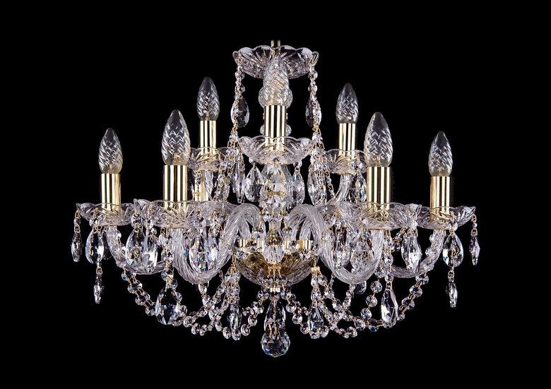 Bohemia Ivele Crystal 1406.6+3.195.G