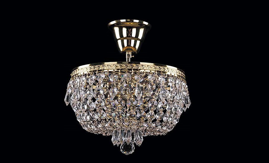 Bohemia Ivele Crystal 1927/Z/25/G