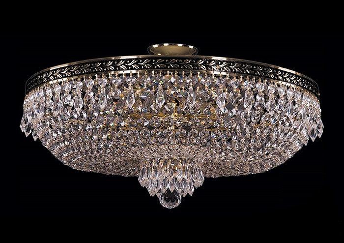 Bohemia Ivele Crystal 1927/Z/55/GB