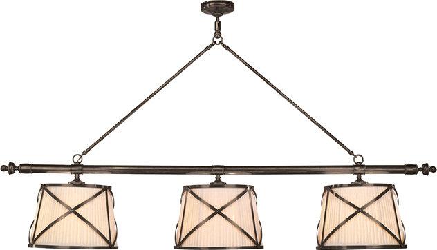 Grosvenor Linear Triple