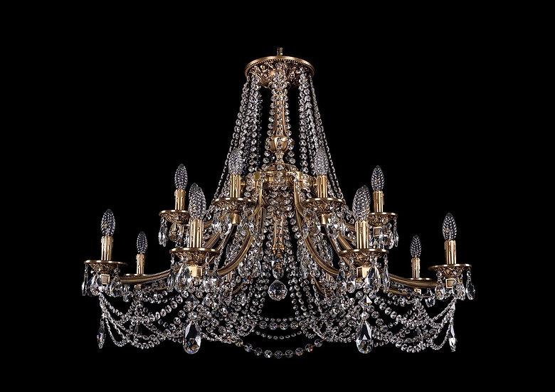 Bohemia Ivele Crystal 1771/16/342C