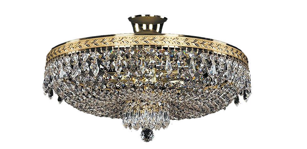 Bohemia Ivele Crystal 1927 Z