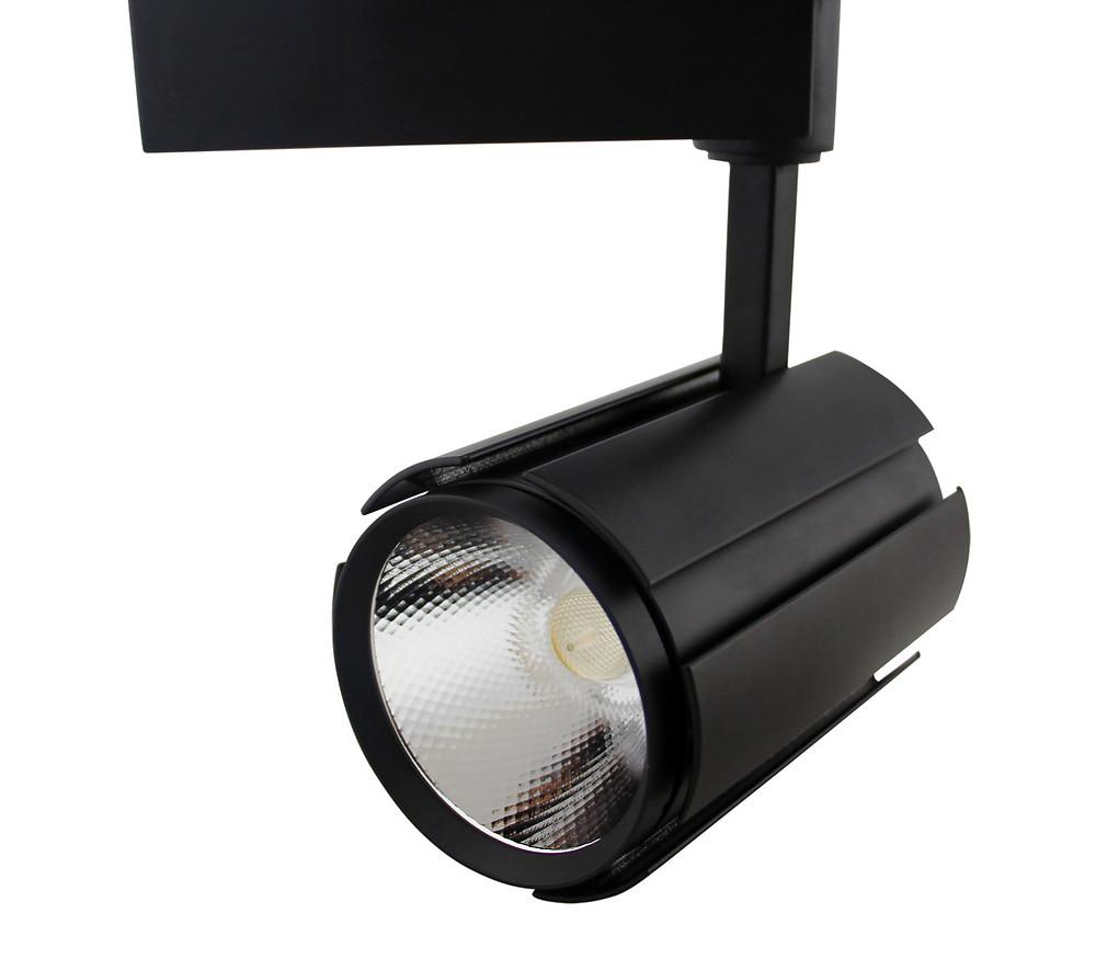 купить трековые светодиодные светильники Verluisant Diamond Cell