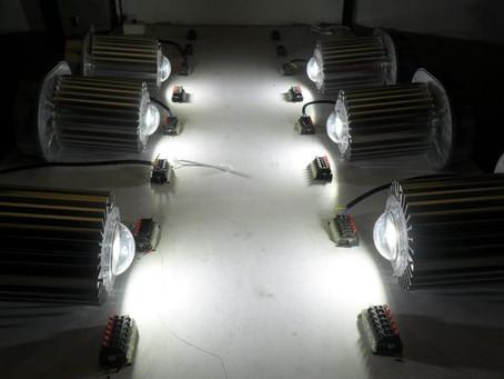 Почему светодиодные промышленные купольные светильники отличаются по качеству, даже если в них стоит