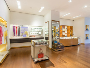 How to select color temperature for retail store to raise up sales