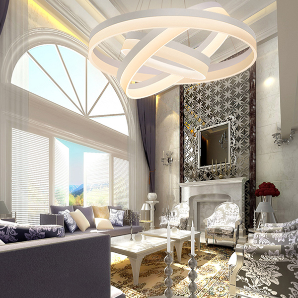 High-brightness-round-circle-pendant-chandelier-led (2)