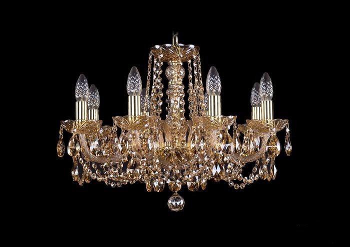 Bohemia Ivele Crystal 1402.8.195.G