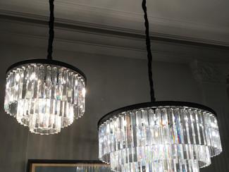 Светильники с кристаллами K9: Как выбрать экземпляр, который будет блестеть и искриться как настоящи