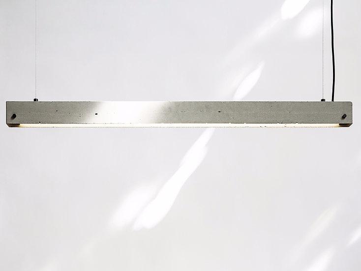 Concrete YI Linear