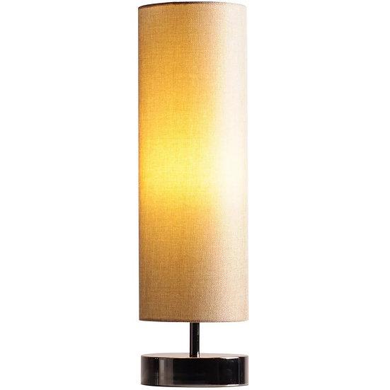 настольная лампа с абажуром Stick