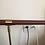 Thumbnail: Linear Wood Table