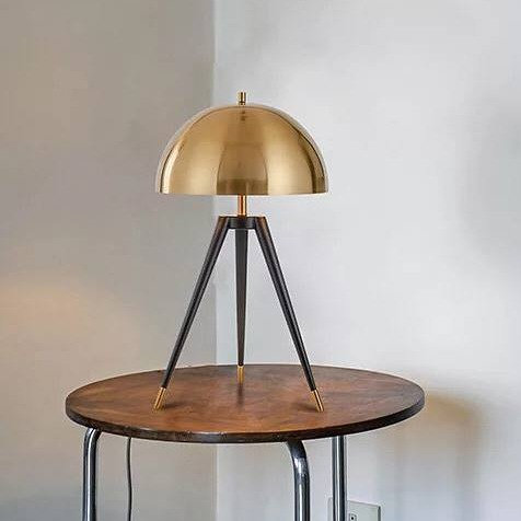 Fife Tripod Table