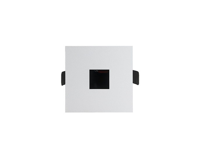 Square 3W IP54