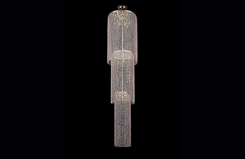 Bohemia Ivele Crystal 2130/40/170/G
