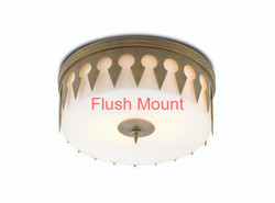 Flush Mount