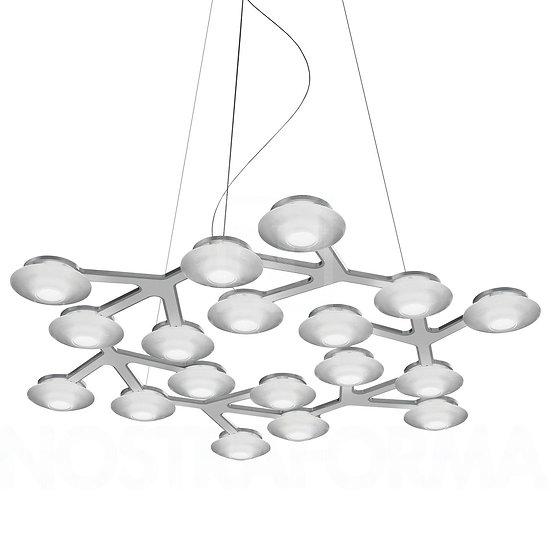 Подвесное Светодиодныйсветильник Artemide Artemide Led Net Circle