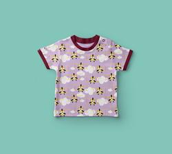 PROPELLER t-shirt mock-up