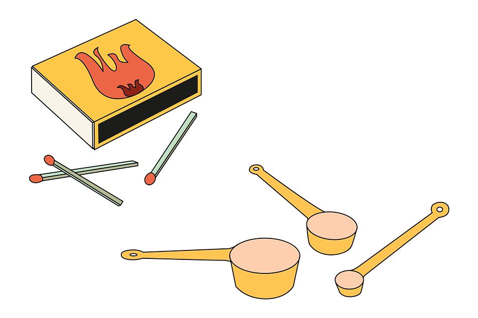 Tangent A illustrations
