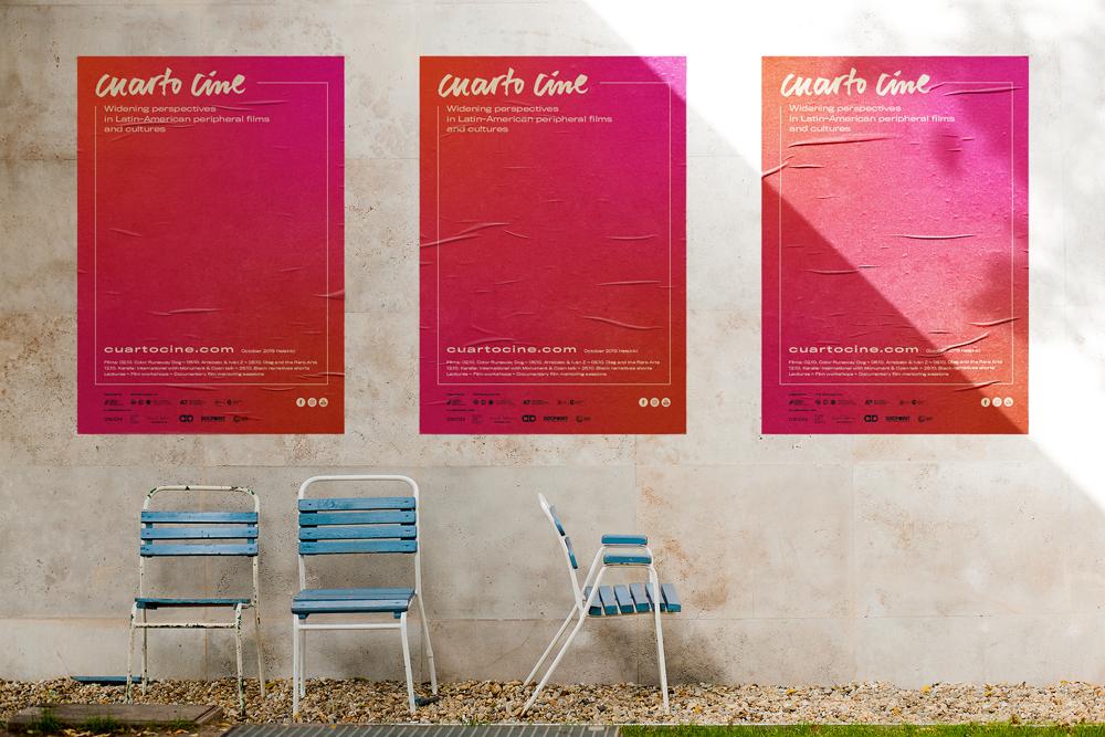 Cuarto Cine posters