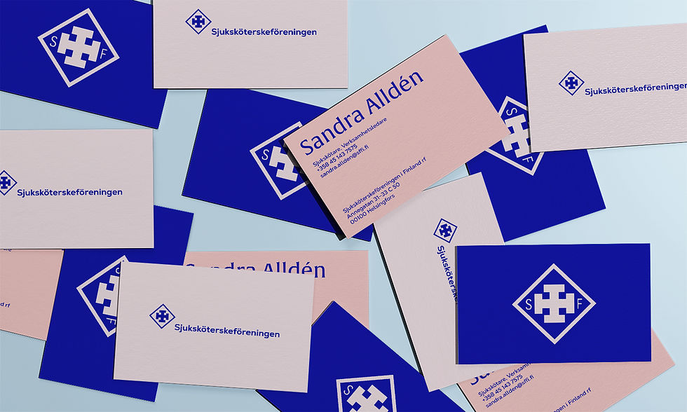 SFF business cards