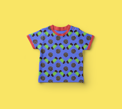 FIKA t-shirt mock-up