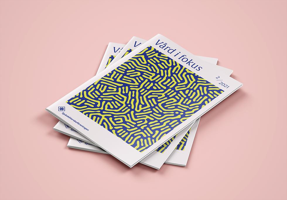 SFF magazine cover