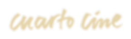 Cuarto Cine logo