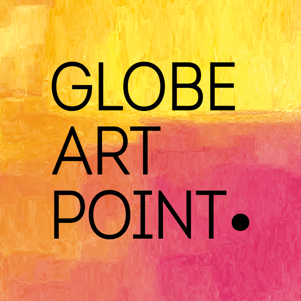 Logo update for Globe Art Point