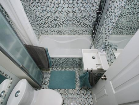 Plombier 974 : Comment agencer votre petite salle de bain à La Réunion avec Plombier 974 ?