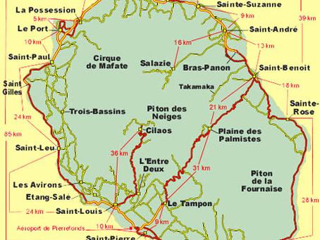 Ou trouver une intervention de Plombier 974 à La Réunion ?