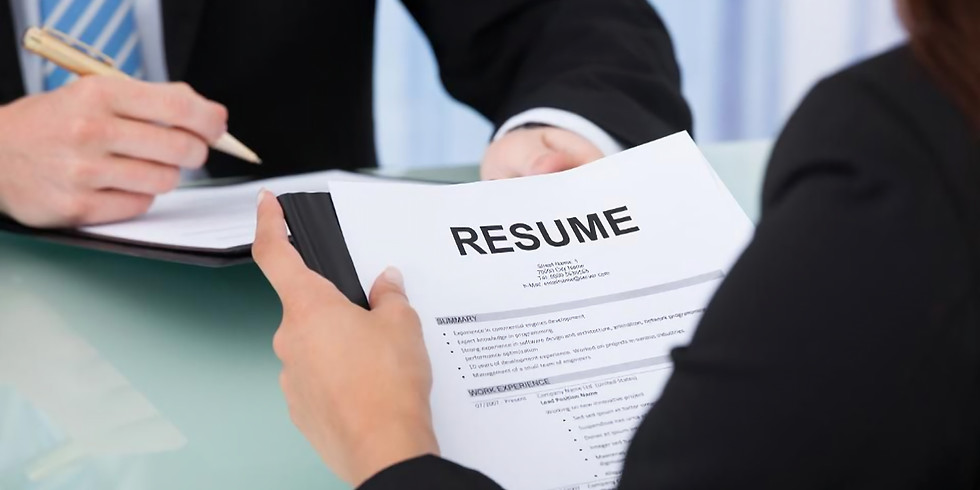 Writing a Resume That Gets You Hired: How to Build Your Most Effective Resume Yet
