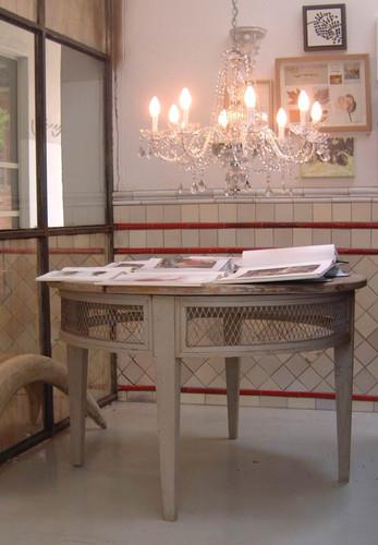 Marriott Table
