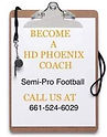 Become a HDPhoenix Coach