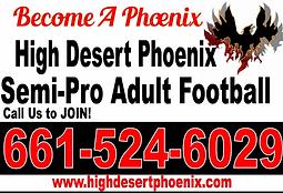 High Desert Phoenix