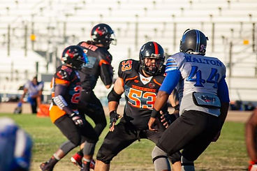 HDPhoenix vs. West Coast Lions