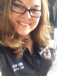 HDPhoenix Owner Norma Cook