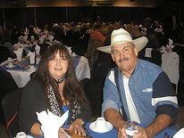 Steve and Lisa Thomas