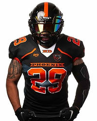 New Uniforms for 2019. Just the beginnin