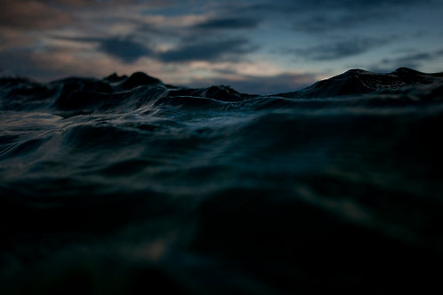 Sea Salt Fears