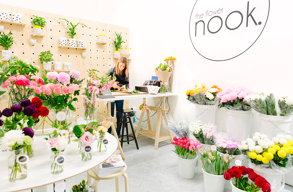 Client | The Flower Nook