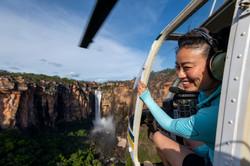 Client   KWP! Tourism NT