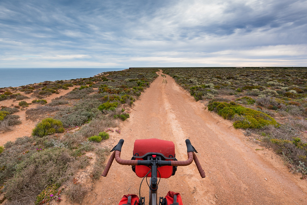 Not the Eyre Highway