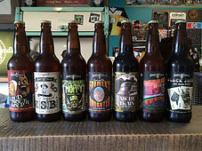 craft beer, beer, cider, brewery, brewing company, arrowhead, british columbia, columbia valley, invermere
