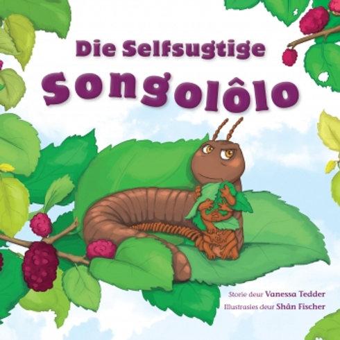 Selfsugtige Songololo
