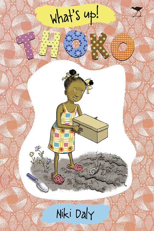 Whats Up Thoko