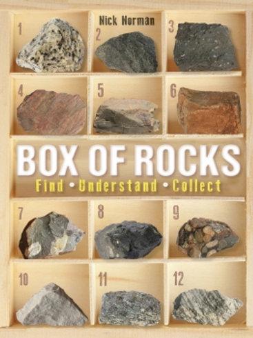 Box of Rocks: Begin Gde to SA Geology